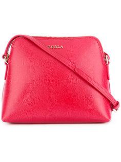 сумка через плечо с кошельками Furla
