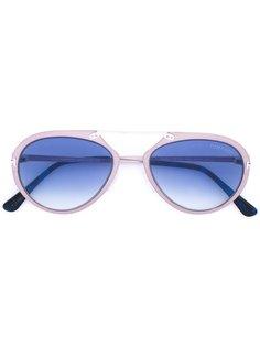 солнцезащитные очки Dashel Tom Ford Eyewear