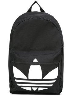 рюкзак на молнии с логотипом Adidas Originals