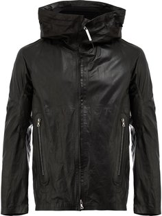 zip up jacket  Isaac Sellam Experience
