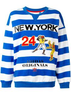 толстовка New York Adidas Originals