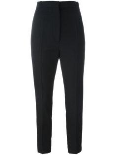 укороченные брюки с заниженной проймой Haider Ackermann