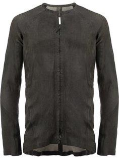 zip up jacket  Isaac Sellam Experience