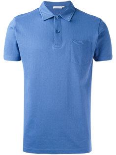 рубашка-поло Sunspel