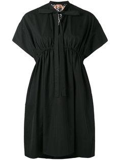 платье с поясом Nº21