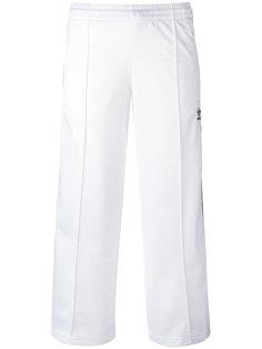 полосатые спортивные шорты с логотипом Adidas Originals