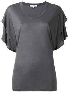 объемная футболка Iro