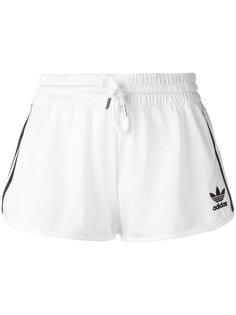 классические спортивные шорты с логотипом Adidas Originals