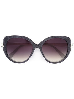 Panthère Wild sunglasses Cartier