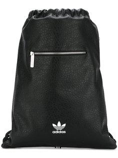 рюкзак на шнурке с логотипом Adidas Originals
