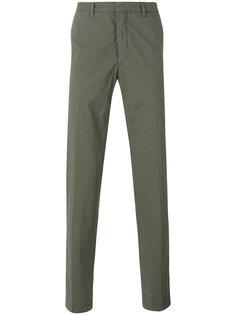классические брюки чинос The Gigi