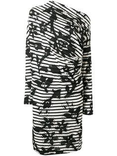платье с драпировкой Vivienne Westwood Anglomania