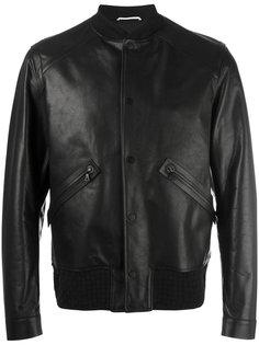 куртка-бомбер Oamc