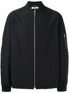 классическая куртка-бомбер Hope