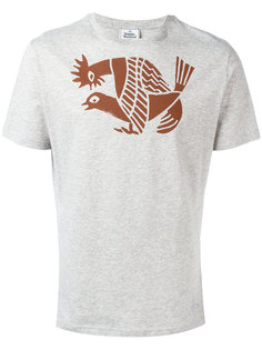 футболка Fowlfuckers Vivienne Westwood Man