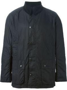 куртка с вощеным эффектом Barbour