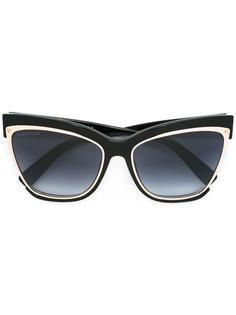 солнцезащитные очки Amber Dsquared2