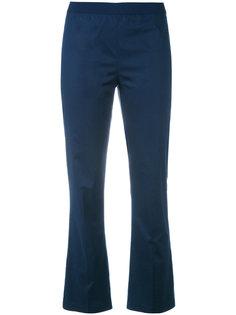 расклешенные брюки Twin-Set