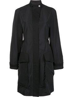 пальто с объемными карманами Maiyet
