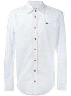 классическая рубашка Vivienne Westwood Man