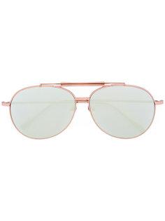 солнцезащитные очки Pilot Bottle Zero Frency & Mercury