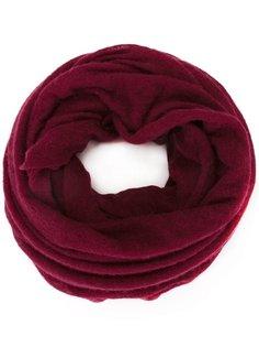 кашемировый шарф-хомут Isabel Marant