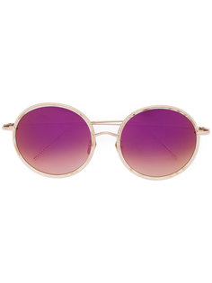 солнцезащитные очки Coco II Frency & Mercury