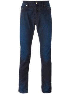 """джинсы с эффектом """"варенки"""" Diesel"""