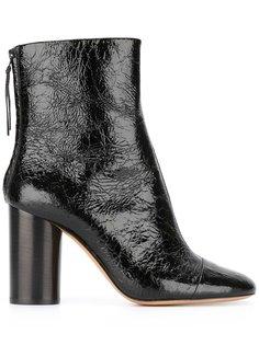 ботинки Grover Isabel Marant