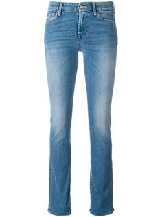 джинсы Kimmie 7 For All Mankind