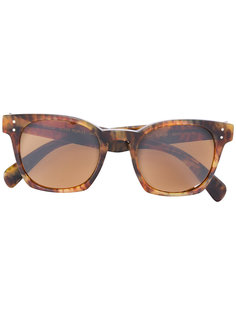 солнцезащитные очки из коллекции Byredo x Oliver Peoples Oliver Peoples