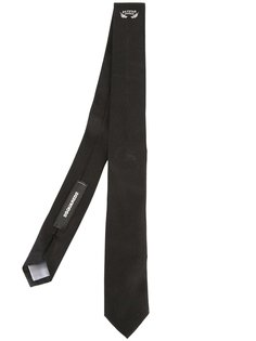 галстук 24-7 STAR Dsquared2