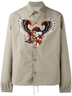 куртка с орлом Facetasm