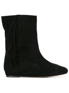 ботинки Paz Jérôme Dreyfuss