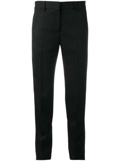tailored slim-fit trousers Paul Smith Black Label