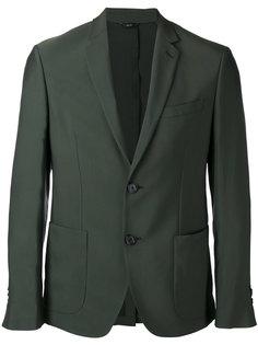 классический пиджак Fendi