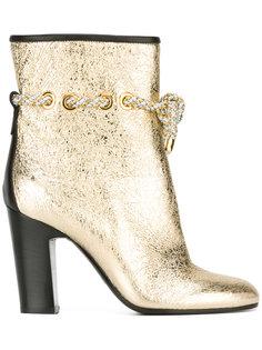 ботинки Cosenza Michel Vivien