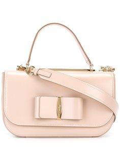 сумка на плечо Linda  Salvatore Ferragamo