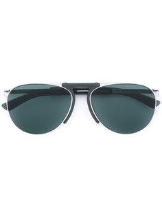солнцезащитные очки Mylon Mykita