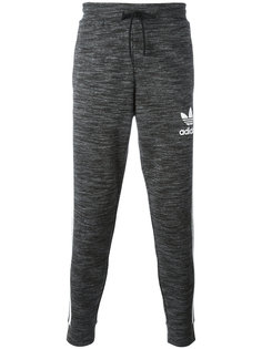 спортивные брюки с лампасами Adidas Originals