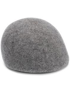 плоская фетровая кепка  Stella McCartney