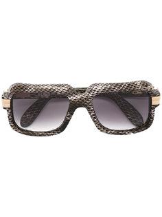 солнцезащитные очки Leather Limited Edition Cazal