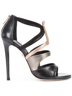 Kiernan sandals  Ruthie Davis