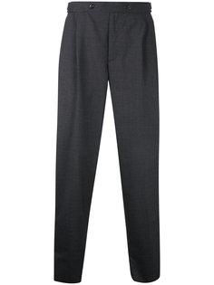 брюки со стрелками Kolor
