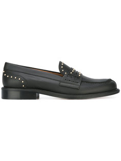 studded loafers Red Valentino