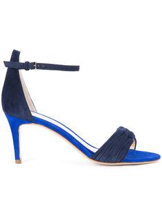 Mara sandals  Monique Lhuillier
