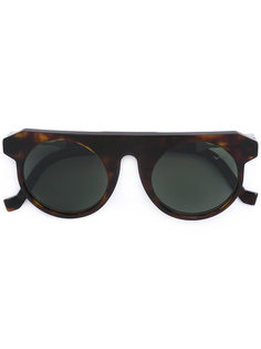 round shaped sunglasses Vava