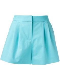 плиссированные шорты  Boutique Moschino