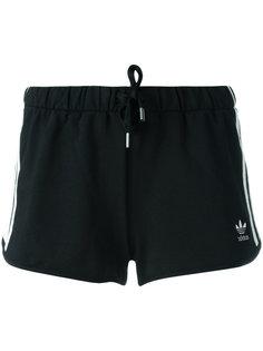 спортивные шорты с логотипом Adidas Originals