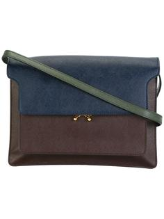 сумка на плечо Trunk Marni
